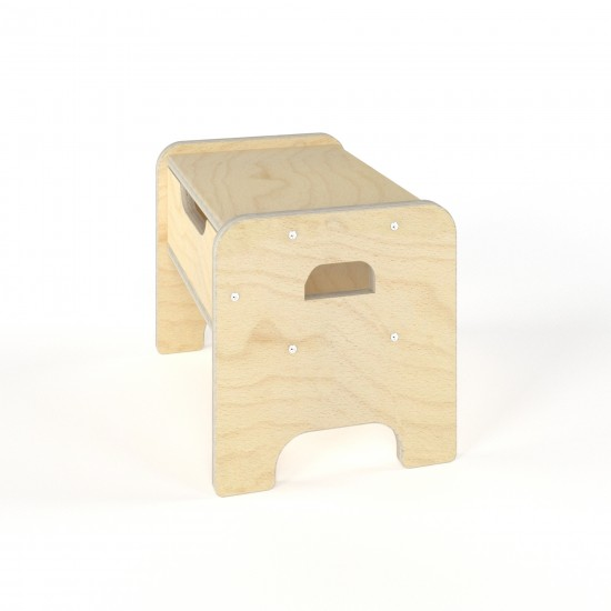 Bob-2 nightstand / Stools