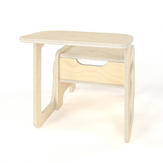 Bob-4 Table / Chair